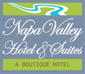 Napa Valley Hotel and Suites -  853 Coombs Street, Napa, California 94559